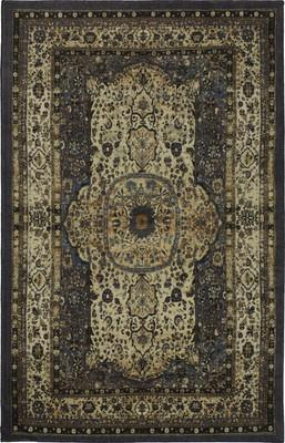 "Karastan Antiquity Shiraz Beige/Tan 9'0"" X 12'0"""