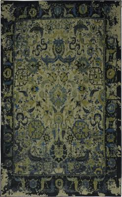"Karastan Antiquity Tehran Green 10'0"" X 14'0"""