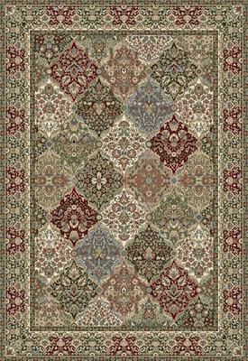 Expo Ancient Garden 57008 Brown