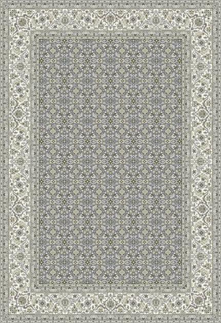 Dynamic Ancient Garden 57011 Gray/Silver