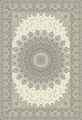 Dynamic Ancient Garden 57090 White/Ivory