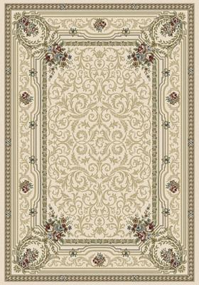 Dynamic Ancient Garden 57091 Beige/Tan