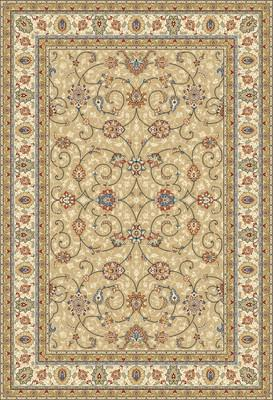 Expo Ancient Garden 57120 Beige/Tan