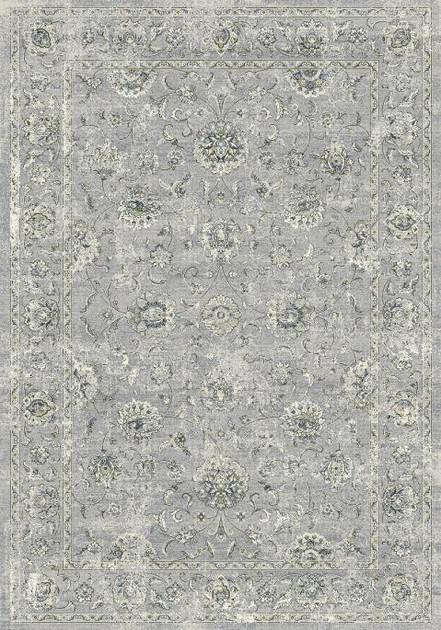 Dynamic Ancient Garden 57126 Gray/Silver