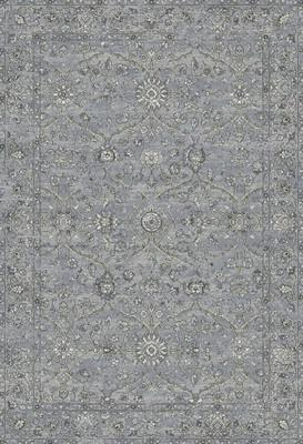 Expo Ancient Garden 57136 Gray/Silver