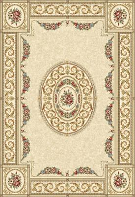 Dynamic Ancient Garden 57226 Beige/Tan