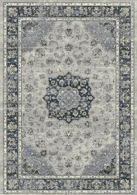 Expo Ancient Garden 57559 Blue/Navy