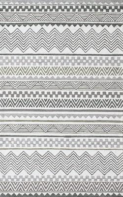 Expo Aztec 7870 Gray/Silver