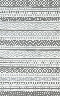 Expo Aztec 7871 Gray/Silver