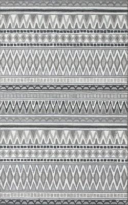 Expo Aztec 7872 Gray/Silver