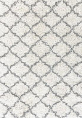 Expo Crystal 8520 White/Ivory