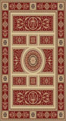 Expo Legacy 58021 Red/Burgundy