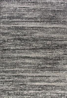 "Expo Mehari 23094 Gray/Silver 3'11"" X 5'7"""