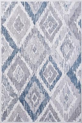 Dynamic Mosaic 1669 Gray/Silver