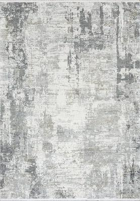 "Expo Ruby 2160 Gray/Silver 5'3"" X 7'7"""