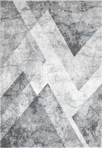Dynamic Scope 3771 Gray/Silver