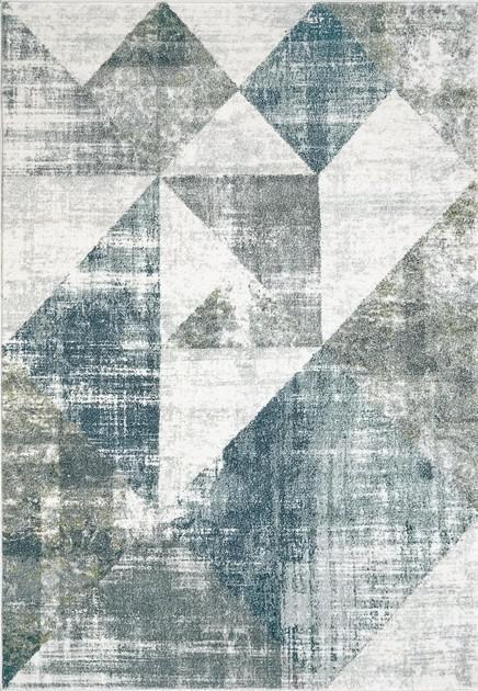 Dynamic Scope 3773 Gray/Silver