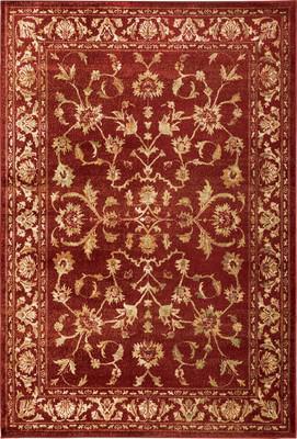 Mars Juliette 1331S Red/Burgundy