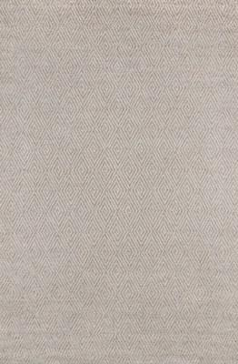 "Momeni Como Com-7 Gray/Silver 3'11"" X 5'7"""