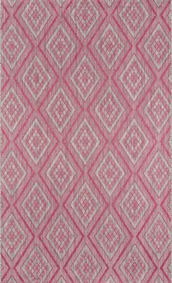Momeni Lake Palace Lak-1 Pink/Purple