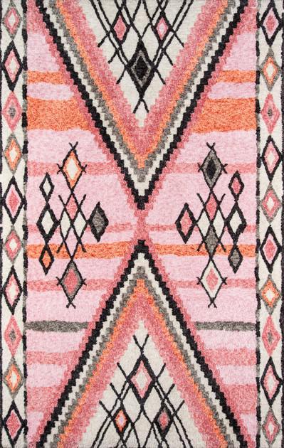 Sofia Direct Rebecca Sof-xni-Rebe-156 Pink/Purple