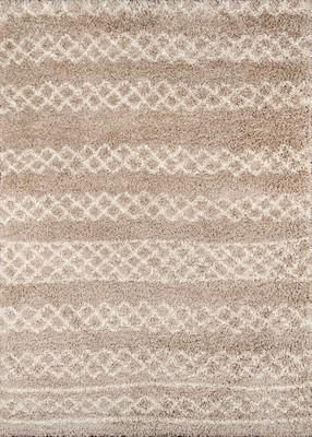 "Momeni Maya May-3 Beige/Tan 2'0"" X 3'0"""