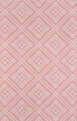 Momeni Palm Beach Pam-3 Pink/Purple