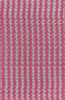 Momeni Villa Vi-02 Pink/Purple