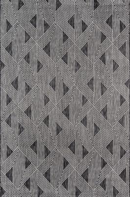 Momeni Villa Vi-06 Gray/Silver
