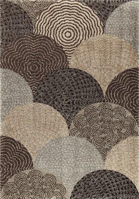 Jupiter Wild Weave Oystershell Gray/Silver