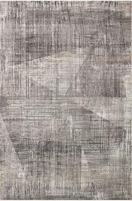 "Loloi Maeve Mae-04 Gray/Silver 6'7""x9'10"""