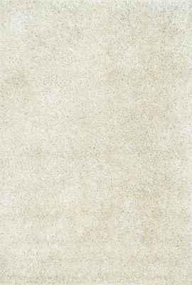 Loloi Carrera Shag Cg-01 White/Ivory