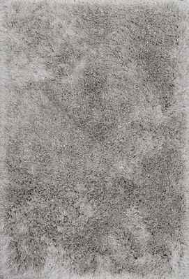 Loloi Celeste Shag Cv-01 Gray/Silver