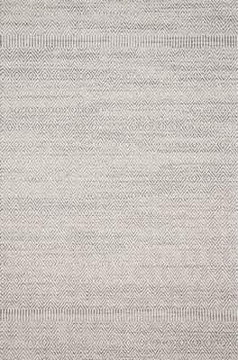 Loloi Cole Col-02 Gray/Silver