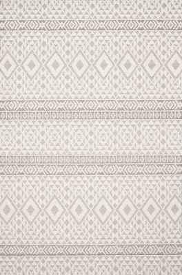 Loloi Cole Col-04 White/Ivory
