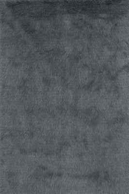 Loloi Danso Shag Da-09 Gray/Silver