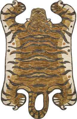 Loloi Feroz Fer-02 Brown