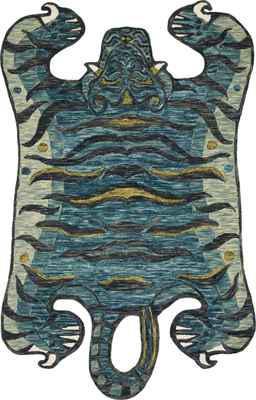Loloi Feroz Fer-03 Blue/Navy