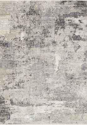 Loloi Franca Frn-02 Gray/Silver