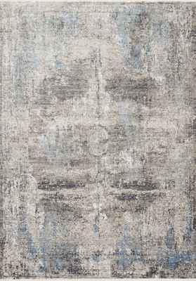 Loloi Franca Frn-04 Gray/Silver