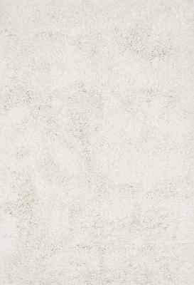Loloi Kendall Shag Kd-01 White/Ivory