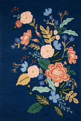 Loloi Les Fleurs Les-04