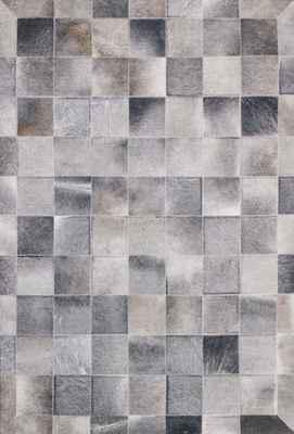 Loloi Maddox Mad-06 Gray/Silver