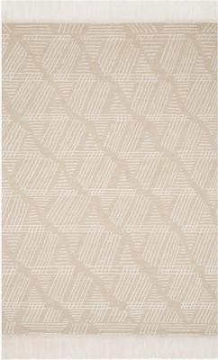 Loloi Newton Net-03 White/Ivory