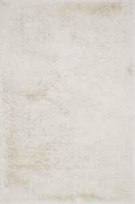 Loloi Orian Shag Or-01 White/Ivory