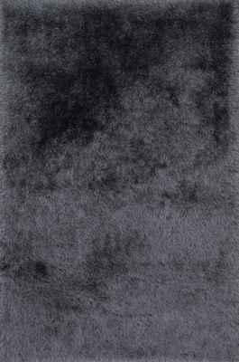 Loloi Orian Shag Or-01 Gray/Silver