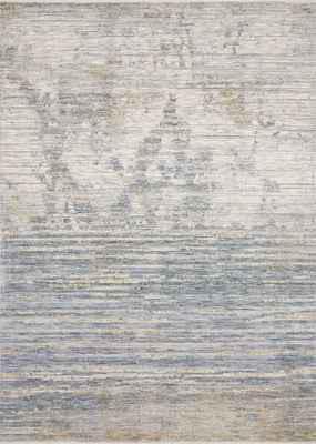 Loloi Pandora Pan-06 Gray/Silver