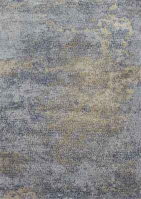 "Loloi Patina Pj-05 Gray/Silver 3'7"" X 5'7"""