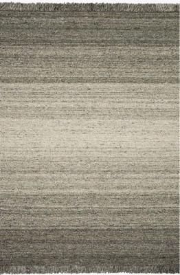 """Loloi Phillip Pk-01 Gray/Silver 7'9""""X9'9"""""""