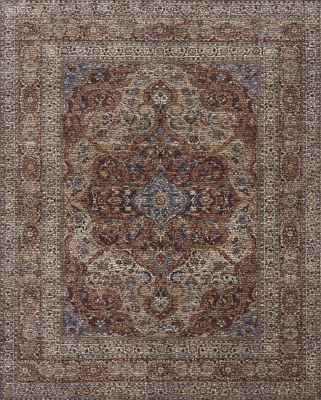 Loloi Porcia Pb-07 Brown